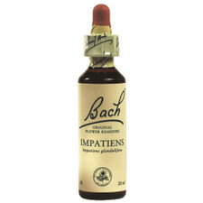 Bach Flower Remedies Impatiens
