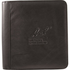 Bach Flower Remedy Set Empty Leather Pouch