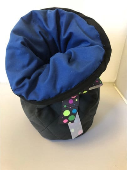 Homeopathic Travel Bags Blue