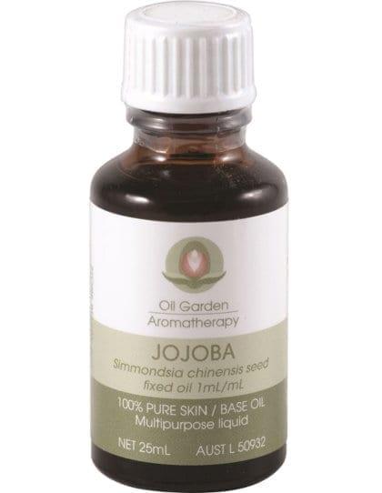 Oil Garden Jojoba Oil 25ml Aromatherapy Oil