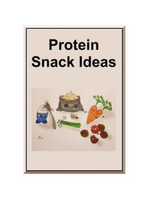 Protein Snack Ideas