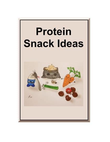 Protein Snack Ideas